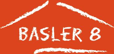 Basler 8 - Für Mädchen* und Frauen*